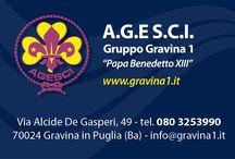 90° anniversario dello scoutismo gravinese - Gravina in Puglia / www.gravina1.it