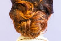 DIY, hair