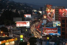 Sunset Strip / by West Hollywood