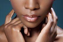 Maquiagem pra Negras