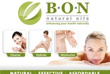 The BON Story / The story of B.O.N. Natural Oils