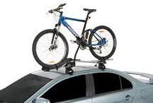 Rhino Cycling / Taking your bike wherever you roll