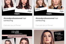 HAIR CONTURING