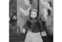 China about 1900