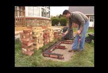 Build a BBQ