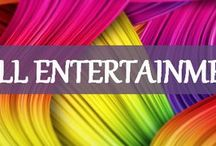 entertainment page