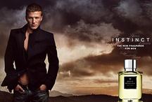 Parfums van Celebrities / Parfums van celebrities, sterren en beroemdheden.