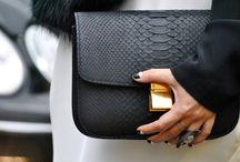 Handbag / Fine vesker