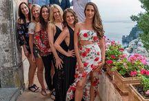 Steven Cox Instagram Photos #weddingweek #villasangiacomo #positano