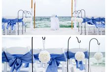 Wedding- Ceremony Ideas / by Chelsea Kiyabu
