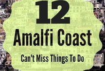 Amalfi Coast | A short guide by Villa Tina Holiday Homes
