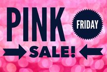 Mary kay pink Friday sale