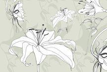 Interesujące wzory / CottonBee.pl to nie tylko internetowa drukarnia tkanin, ale prawdziwa skarbnica nietuzinkowych i nieszablonowych wzorów. Sprawdź nasz katalog i znajdź coś dla siebie.