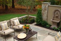 Backyard/Courtyard