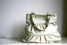 Bag O Rama / Bags / by Hello B :)
