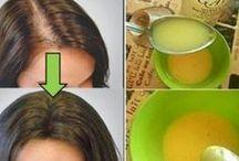 dicas pro cabelo