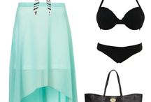 Let's dress up / by Samantha Bella Gatwood