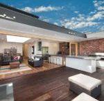Entertainment Decks & Outdoor Kitchens