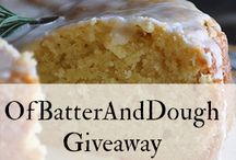 Giveaways for Foodies