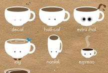 COFFEE / by Laura Gomez Ramirez