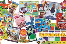 Hama Products / Entirely products that we sell and can be bought from hamabeads.com