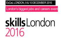 Skills London 2016