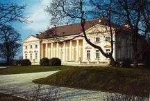 Kikół - Pałac