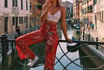 fashion & travelling ❣