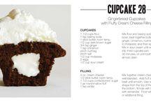 Cupcake Inspiration  / by Taylor Padlan