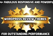 WordPress Review & Rating Themes