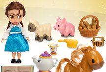 Poupée animator Disney