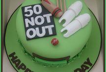 Neil's cake ideas