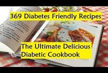 Diabetes Friendly Recipes