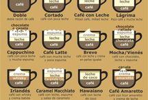 mi cafetería / by Maria Adela Retes