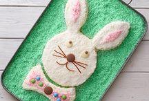 Egg-cellent Easter Bakes
