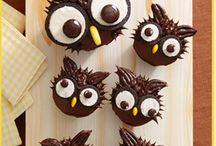 Cupcake ideas / by A Annie Vang