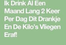 Dieet Drank