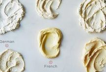 butter cream iceing