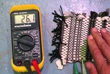 looms / weaving sensors
