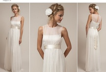 Wedding Dresses/ Stuff / by Lindsay McConnell