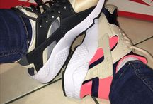 Saját, my / Nike, Nike chuarache
