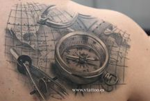 Yacht related tattoos