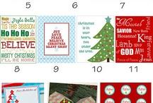 CHRISTMAS! love <3 / all things Christmas and the fun winter season