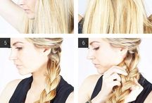 easy awesome hair do's