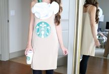 Costumes Ideas Starbucks