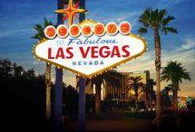 Las Vegas / by Bob Indo