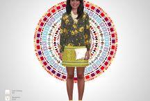 Estilo Celebridades da Monica -Melhor Look de Estampas de Camisetas