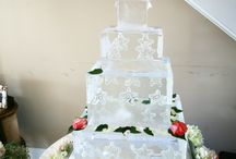Ice Carving / Ice carvings for weddings and special events. Ice carvings can be decorative and functional.