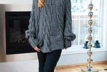 knitting Tine Solheim