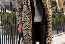 Leopard Print is a neutral